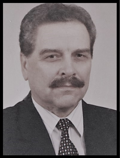 Zmarł prof. Michaił Aleksiejenko
